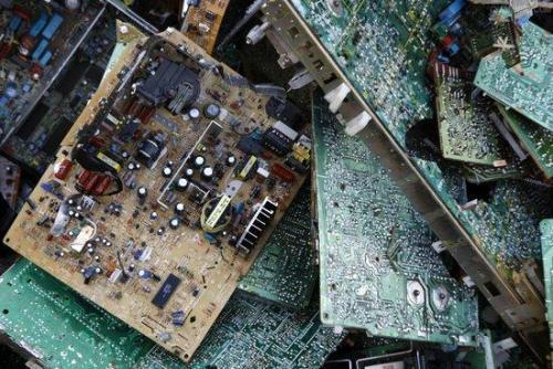 成都废旧物资回收废旧电子元件回收电路板回收线路板回收公司