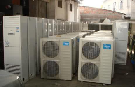 成都空调回收空调回收各种型号空调回收公司