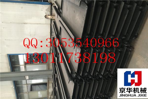 供应30T刮板机中部槽 40T刮板机中部槽 C中部槽