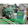 广州发电机回收价格
