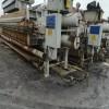长期供应二手板框手动压滤机  厢式压滤机  隔膜压滤机