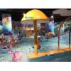投资儿童室内恒温水上乐园一年的利润分析