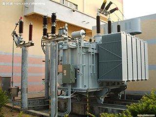 佛山专业变压器回收中心