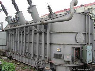 佛山二手干式变压器回收公司