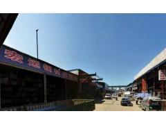 吉林长春绿园区四季青市场