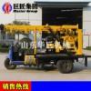 供应三轮车载式XYC-200A岩芯钻机