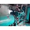 上海回收二手发电机(上海)浦东回收进口柴油发电机