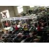 广州旧衣服回收出口公司面向全国回收夏装皮包鞋子