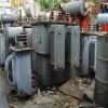 快递垃圾回收问题怎么解决?深圳森山机械设备回收公司