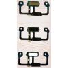 收購索尼Z6指紋排線尾插