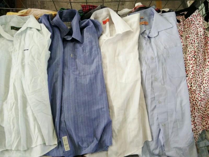 广州旧衣回收出口公司回收旧衣服夏装