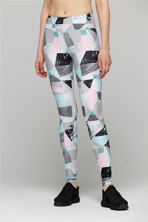 瑜伽裤外贸瑜伽服
