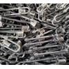 电力金具回收厂家大量回收玛钢金具