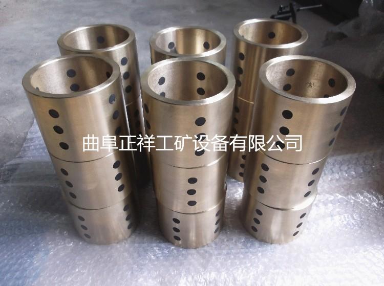 自润滑轴承在冶金设备上的应用