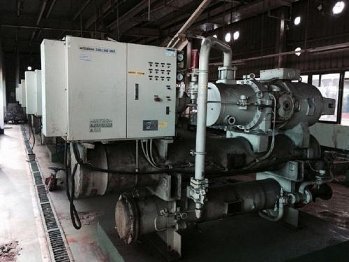 北京制冷机组回收公司