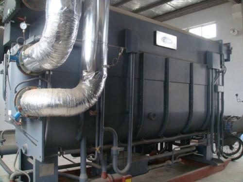 北京溴化锂制冷机组回收公司