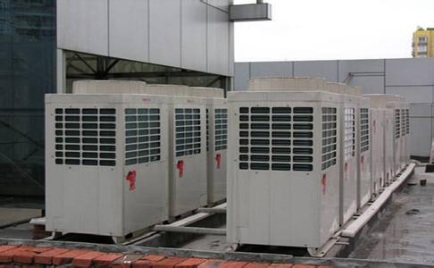 北京空调制冷机组回收公司