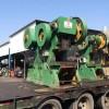 佛山回收旧冲床公司 佛山回收二手冲床以价格