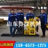 HZ-130Y大功率打深水井钻机设备 大型液压百米水井钻机
