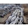 瓷瓶绝缘子回收厂家高价回收电力绝缘子金具