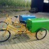 大量批发保洁三轮车厂家