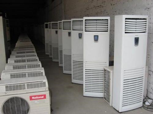 顺义区二手空调回收价格专业顺义上门回收旧空调家电电器