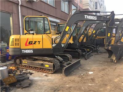 各种工程机械设备装载机,挖机,压路机回收