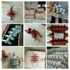 高价回收瓷瓶   电力金具  (钢芯)铝绞线  真空断路器