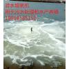 江洲牌潜水曝气增氧机