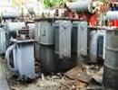 专业回收各种淘汰电脑、旧空调、旧电瓶、变压器、废品清仓等