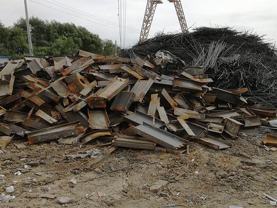 兰州废铁回收|兰州新区废铁回收公司|兰州新区废旧金属回收|