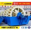 100吨左右的山沙洗砂机洗砂能力和价格,厂家透露行业机密