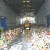 廣州銷毀食品公司具體流程