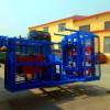 厂家专业生产海上用绳制绳机 二合一制绳机,农业用绳绳机