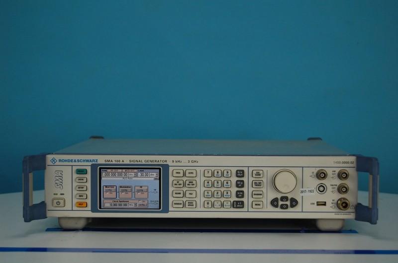 回收N5181A N5182A N5182B系列信号源