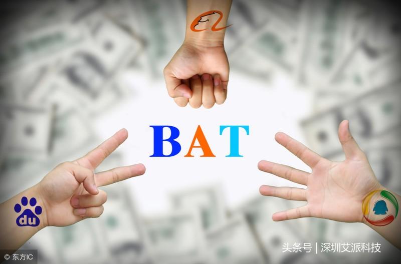BAT对邮件行业带来了哪些影响