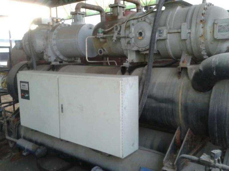 杭州风冷热泵机组回收,杭州压缩机回收,杭州冷却塔回收