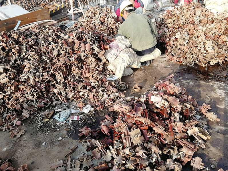 佛山废铜回收_佛山废铝回收_佛山高价回收废品公司