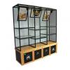 广州二手保鲜柜回收、广州二手超市冷柜回收、广州二手冷柜市场