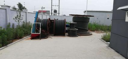 交联电缆回收厂家指导