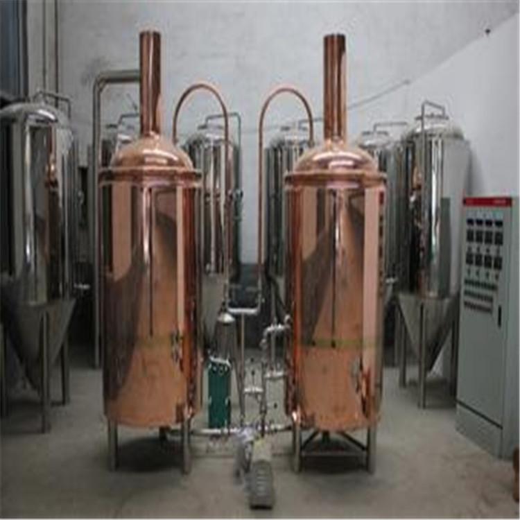 合肥高价回收自酿啤酒设备,生物发酵设备,饲料设备