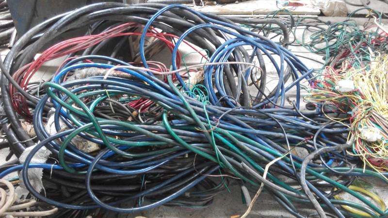 杭州利友电线电缆回收.电路板回收