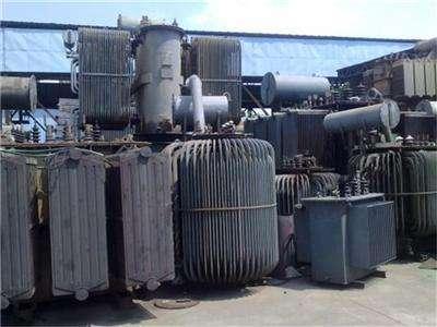 杭州变压器回收. 桐庐变压器回收.杭州萧山变压器回收