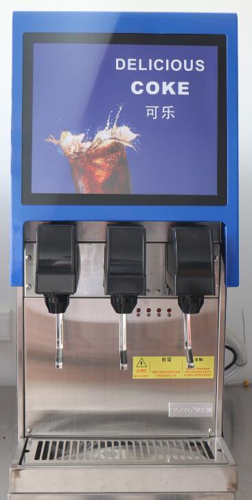 霍州汉堡店可乐机百事可乐机价格