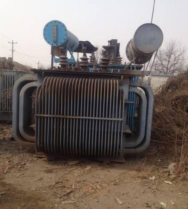 杭州电力变压器回收、杭州电缆设备回收、杭州二手设备回收公司