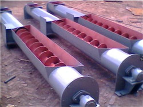 板链式输送机,FU链式输送机 碎石U型螺旋输送机 质量可靠