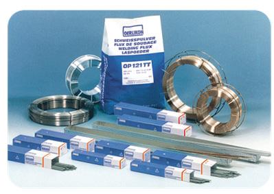 高价收购电焊条焊丝废旧焊材