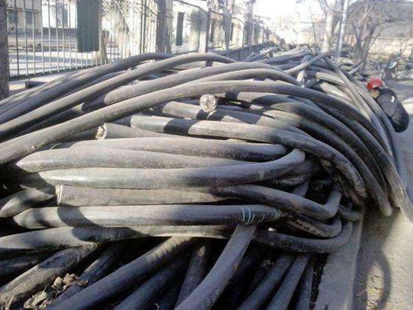 阜新馈线回收,黄铜回收,铝线回收,电缆线回收常年回收