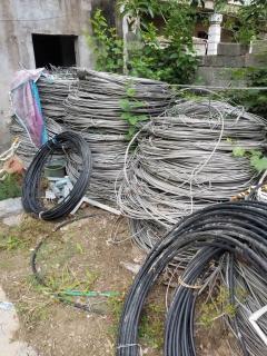 回收电缆公司专业上门