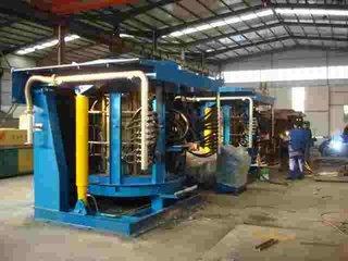 江苏振吴中频炉回收 旧 中频炉回收价格 苏州中频炉设备回收
